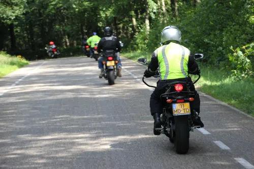 Motorrijbewijspoint Weert motor lesplan