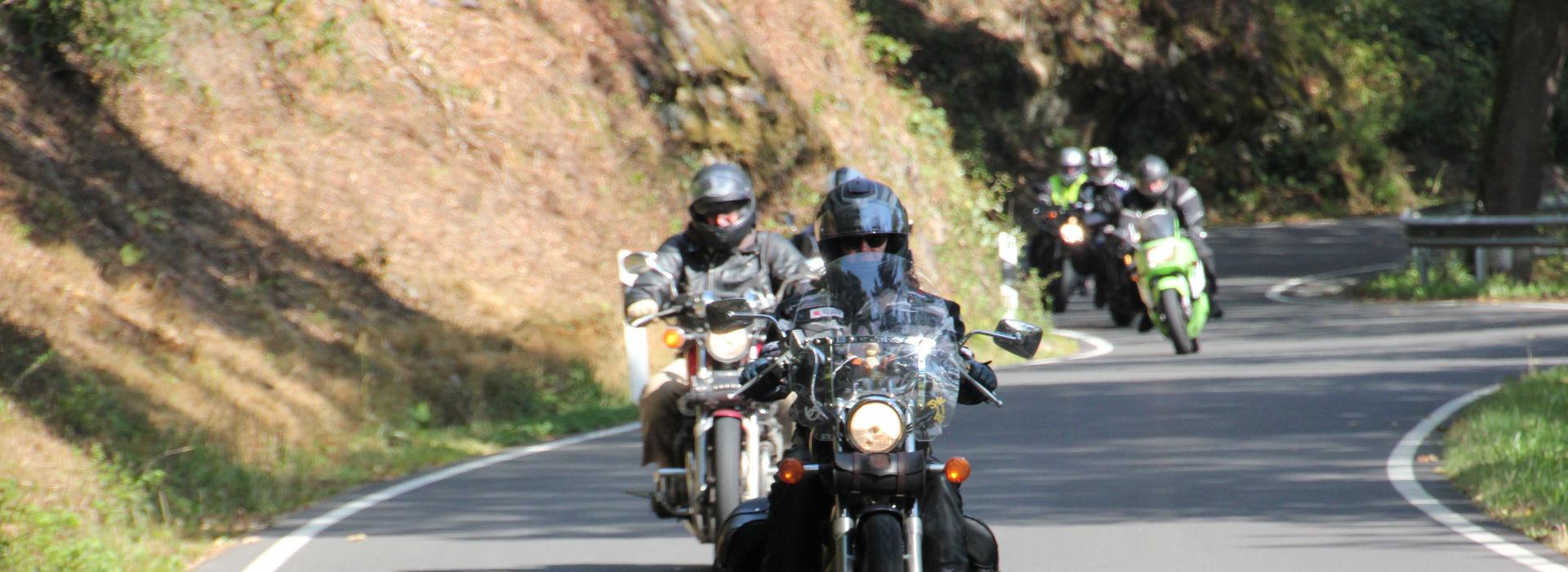 Motorrijschool Motorrijbewijspoint Nederweert Eind motorrijlessen