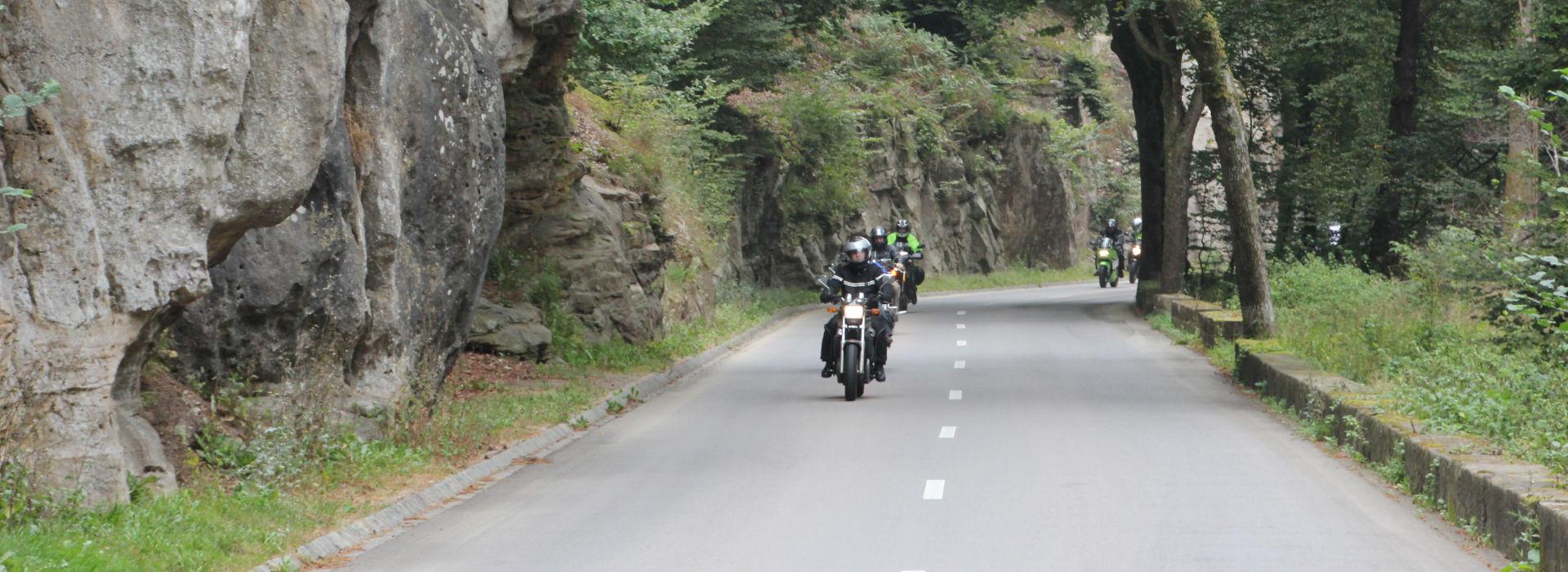 Motorrijbewijspoint Kelpen snelcursus motorrijbewijs