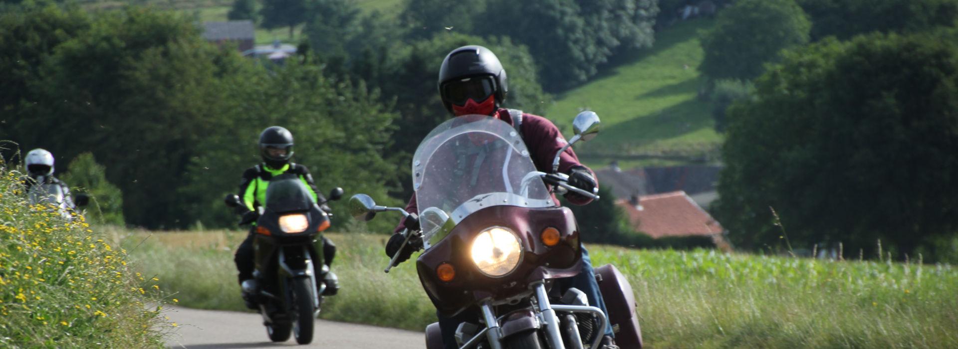 Motorrijbewijspoint Ell motorrijlessen