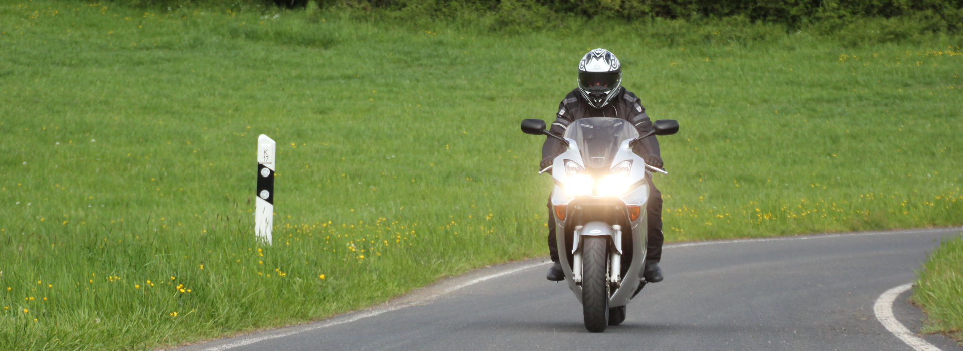 Motorrijbewijspoint Heeze spoedcursus motorrijbewijs