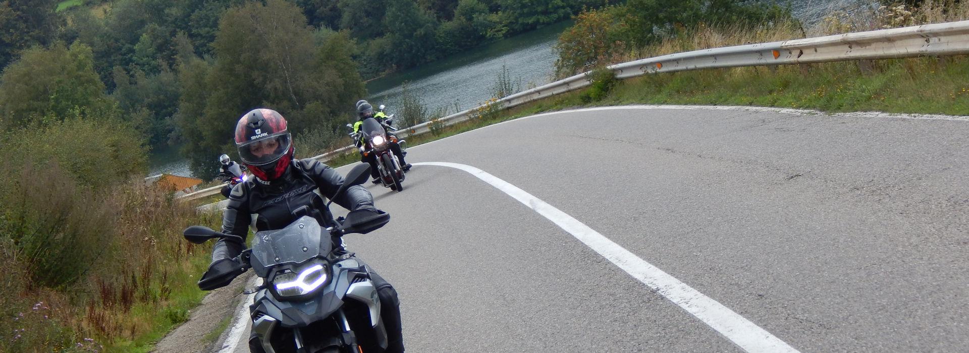 Motorrijbewijspoint Tungelroy snel motorrijbewijs halen