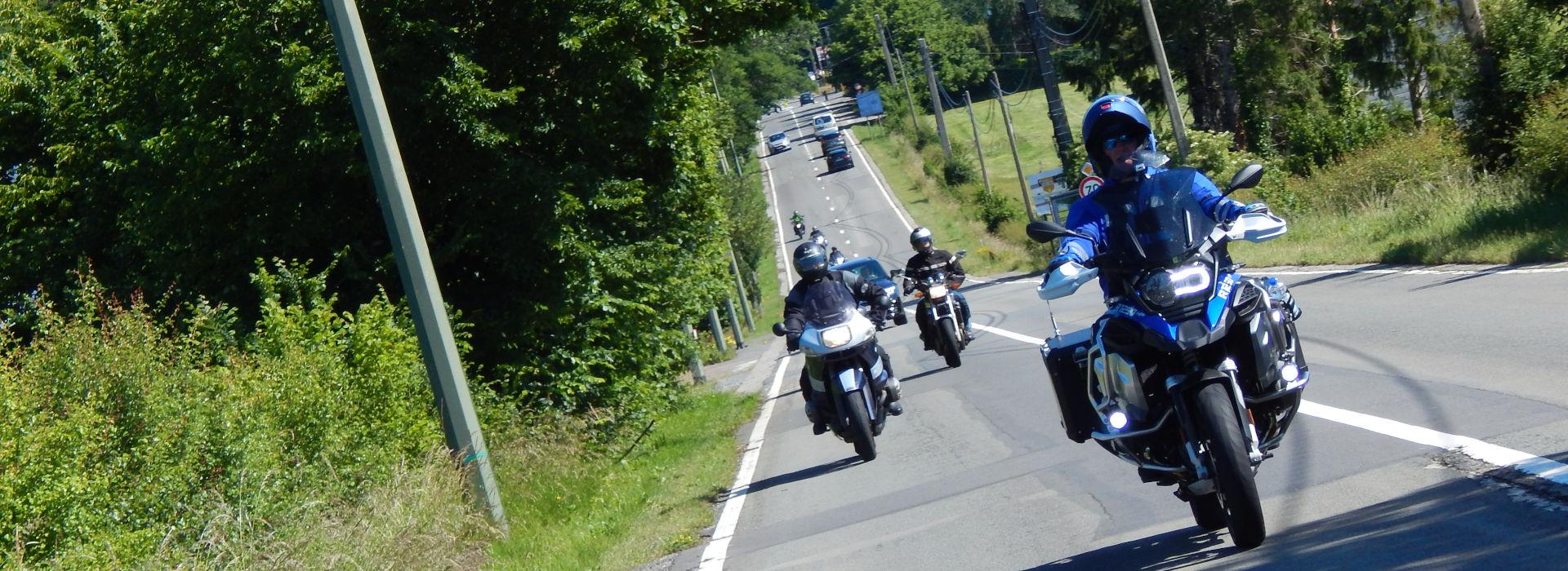 Motorrijbewijspoint Kelpen-Oler spoed motorrijbewijs
