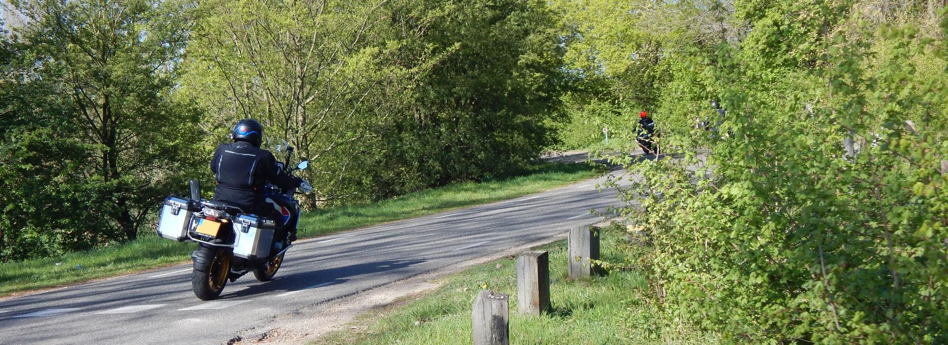 Motorrijbewijspoint Meijel snel motorrijbewijs halen