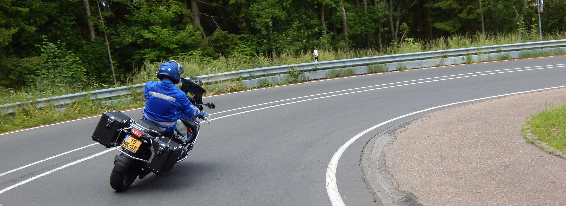 Motorrijbewijspoint Budel-Schoot spoedopleiding motorrijbewijs