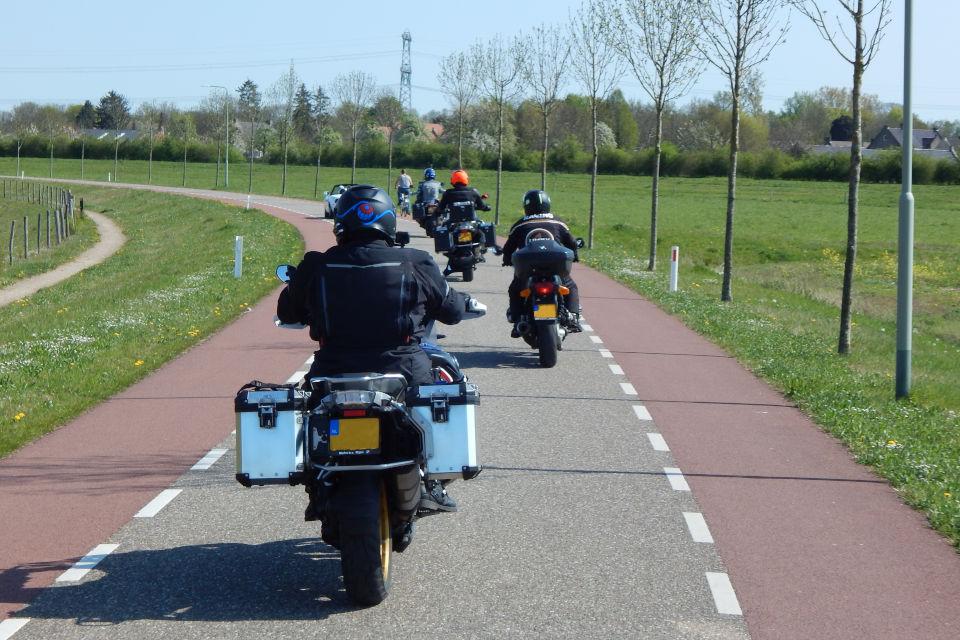 Motorrijbewijspoint Weert motorrijlessen