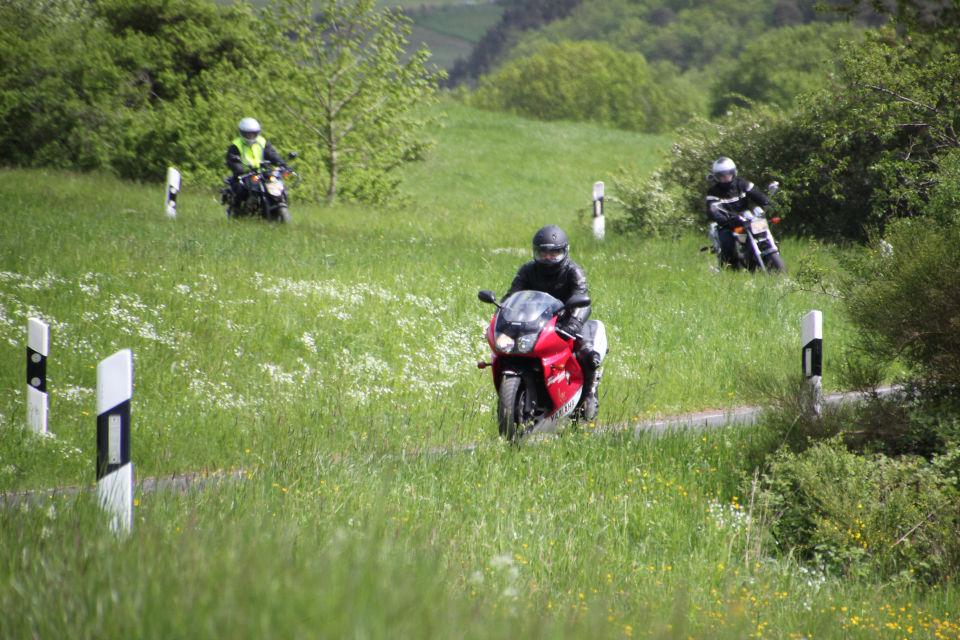 Motorrijbewijspoint Weert motor rijopleidingen